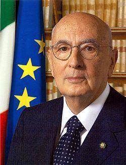 Il curioso caso di Giorgio Napolitano