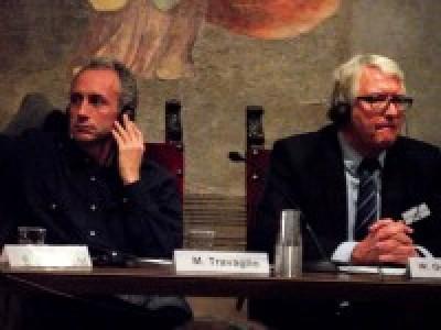 Giornalismo di qualità, ne parla Marco Travaglio