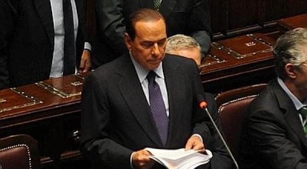 Votare solo per la Camera? Non decide Berlusconi