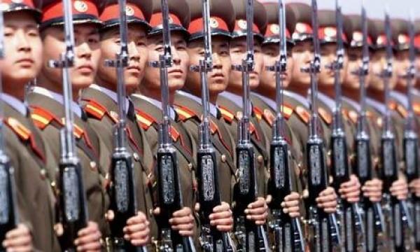"""La Corea del Nord: il perfetto """"Impero del Male"""""""