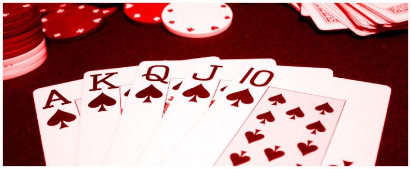 Poker on line e gioco d'azzardo, la moderna condanna a morte