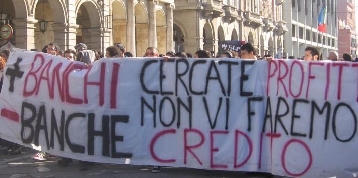 """Università, la rabbia degli studenti sardi: """"No alla logica del profitto"""""""