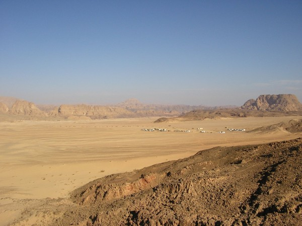 Altre due vittime: la strage silenziosa dei profughi nel Sinai