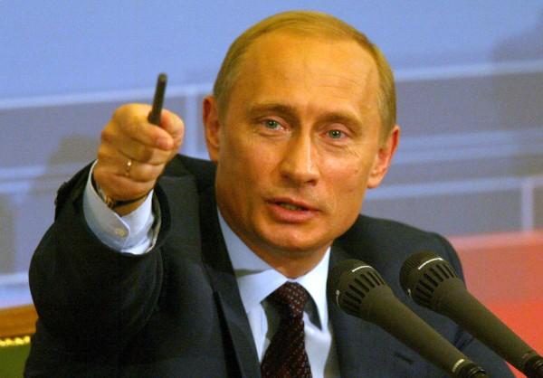 Putin a favore di Assange, ma in Russia regna la censura