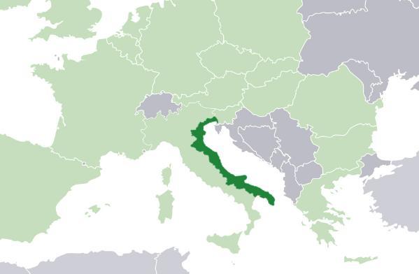 L'Adriazia, la nuova nazione anti-Padania tra sarcasmo e storia