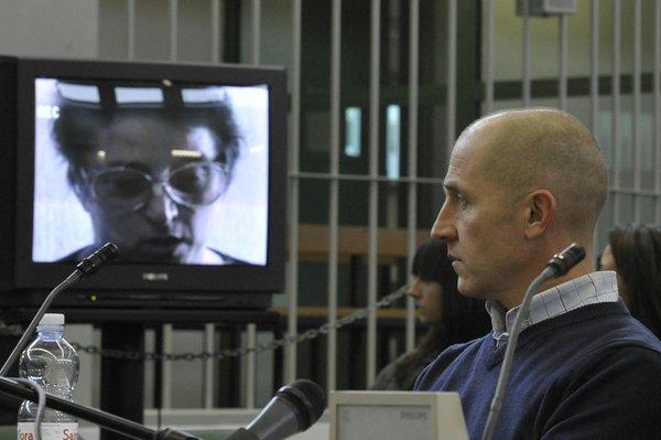 Delitto di via Poma: il pm chiederà l'ergastolo per Raniero Busco