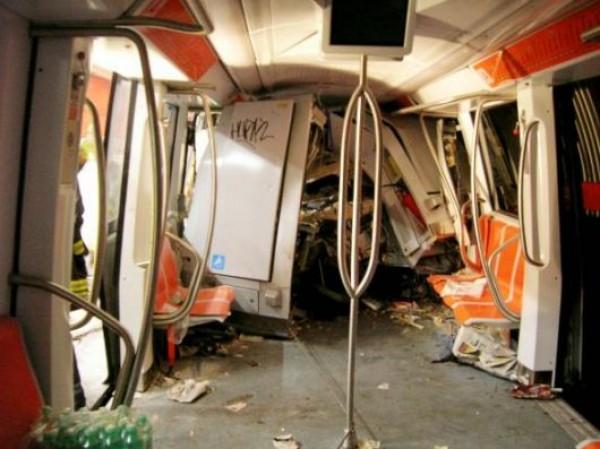 Metropolitana di Roma, l'incidente del 2006 frutto di bonus, pressioni e standard di qualità