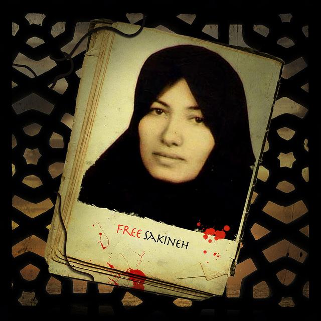 Sakineh, un caso che «conviene a tutti». Intervista a Riccardo Noury (Amensty)
