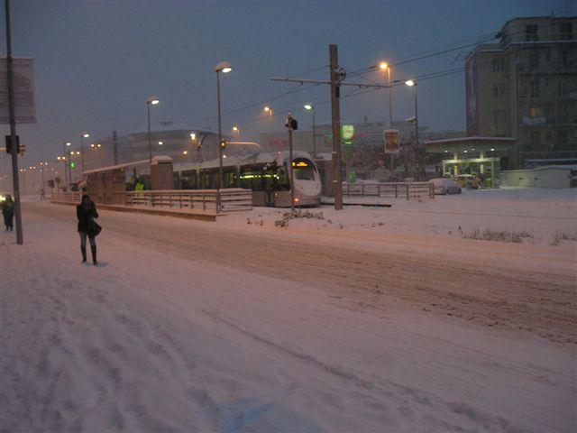 «Tanto a Firenze un neviha mai»