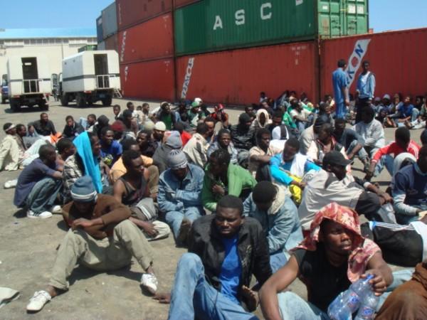 Profughi rapiti sul Sinai, domani la fiaccolata in Campidoglio