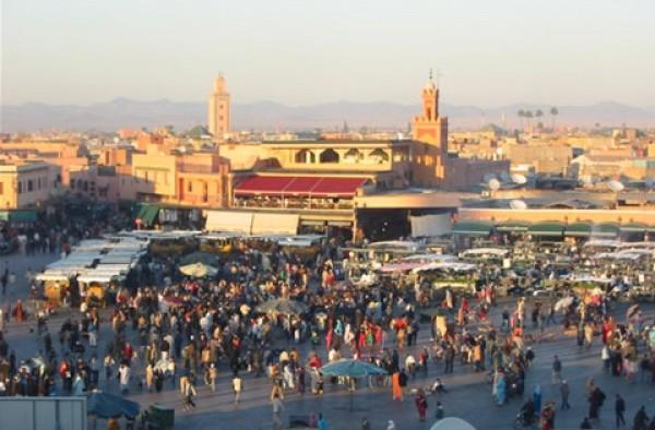 """""""Il Marocco è una polveriera"""". L'allarme del cugino del re"""