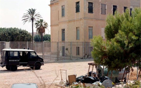 Parte da Bari la prima class action a favore dei migranti