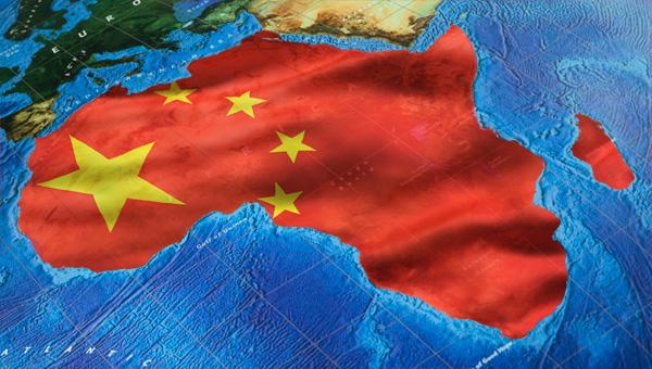 La Cina alla conquista del Continente Nero