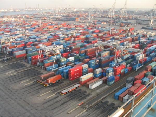 Quel container radioattivo dimenticato nel porto di Genova