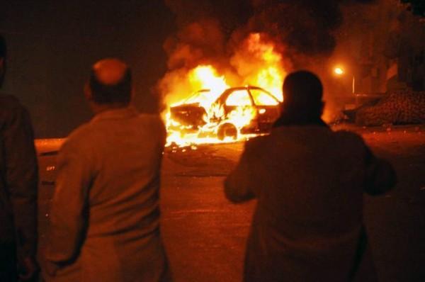 Egitto ancora nel caos, disordini e oltre 50 morti