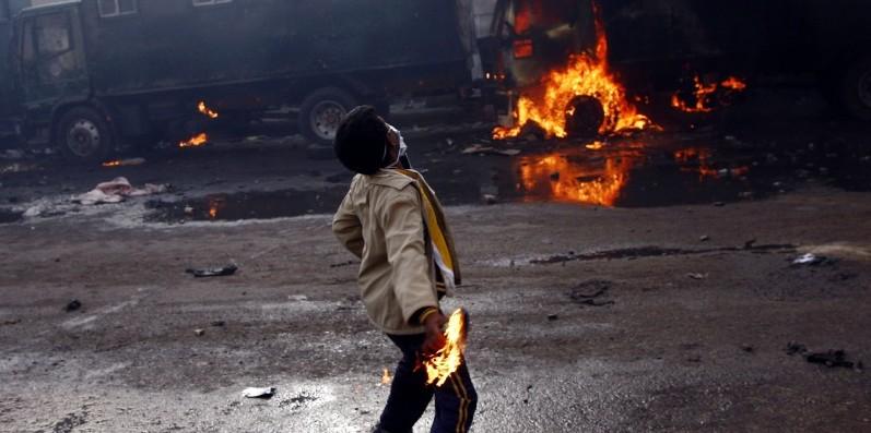 Egitto: segui la diretta della crisi