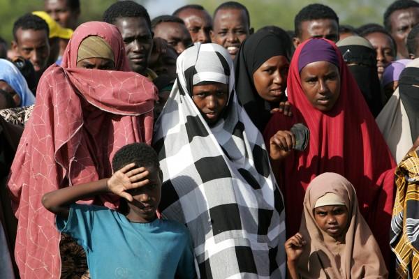 Liberati e subito arrestati dalle autorità egiziane: il destino-beffa dei profughi del Sinai