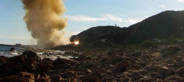 Sardegna sotto le bombe, tra leucemie e malformazioni