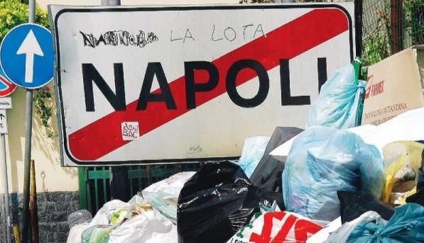 Adesso in Campania si cercano rifiuti nucleari