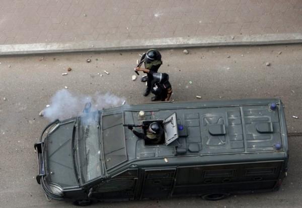 Egitto: dagli Usa forniture militari per 1,3 mld dollari. Vola il prezzo del petrolio