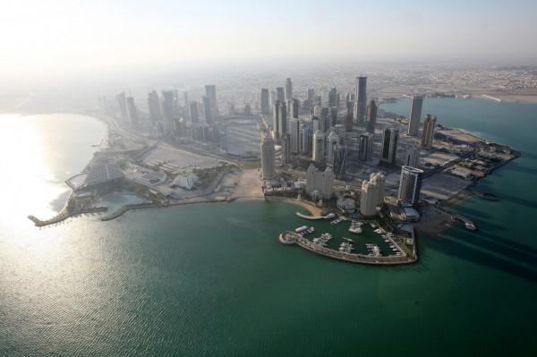 Golfo Persico: paradisi costruiti dagli schiavi