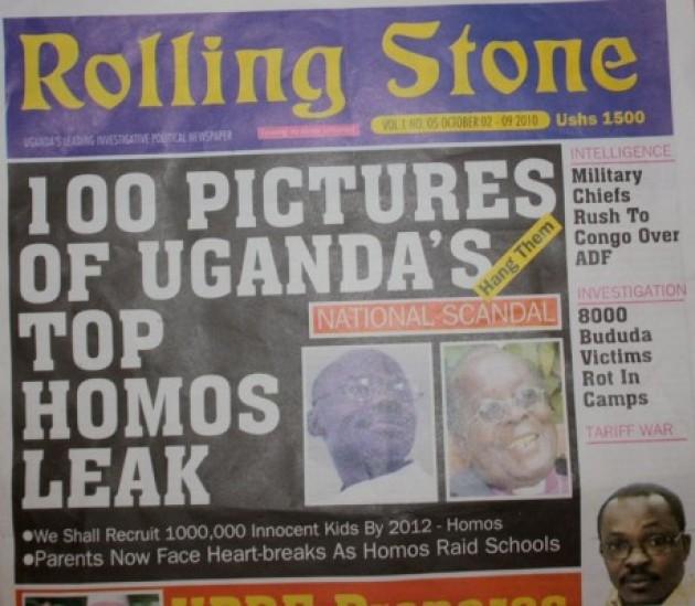 """Ucciso in Uganda David Kato Kisule, il """"nonno dei kuchus"""""""