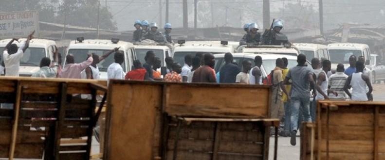 Un Paese, due Presidenti: la Costa d'Avorio sull'orlo della guerra civile