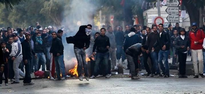 Egitto: la rabbia dentro, aspettando il 25 gennaio