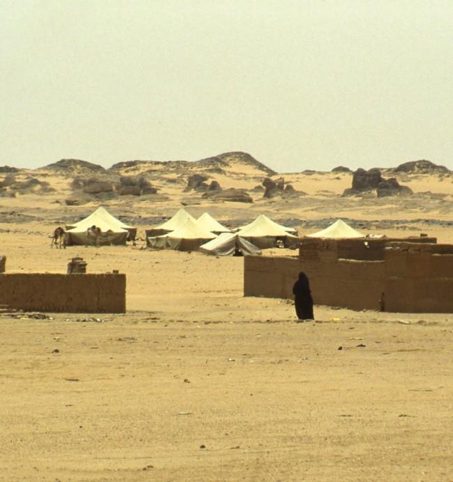 Egitto: anche i bambini prigionieri nel Sinai