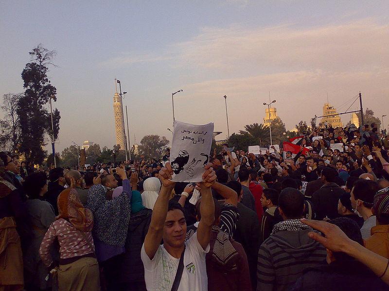 Egitto, il giorno della verità. Un milione di persone in piazza [Diretta live]