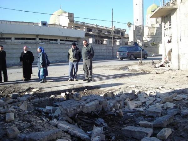 Bombe e persecuzioni, la vita dei cristiani in Iraq. Intervista al vescovo di Baghdad