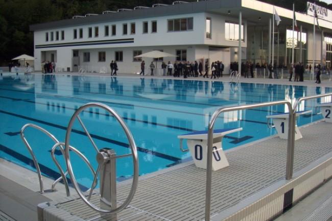 La 'cricca' delle piscine: il 5 aprile Balducci e Malagò a processo