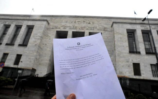 La primavera giudiziaria di Silvio Berlusconi – tutti i processi (parte I)