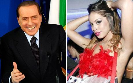 """Berlusconi: """"processo farsa, farò causa allo Stato"""""""