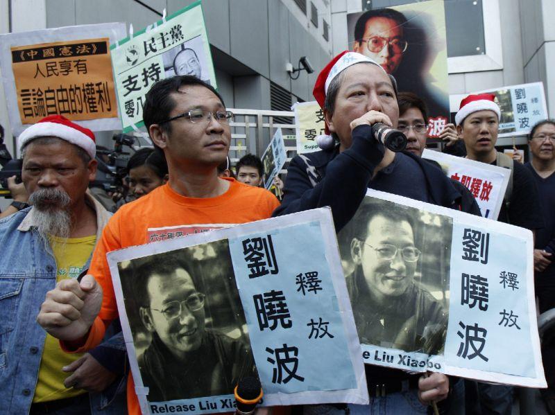 La protesta araba riaccende la Cina