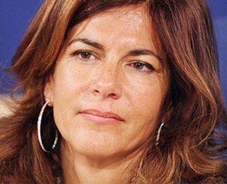 Intervista ad Emma Marcegaglia a Ballarò
