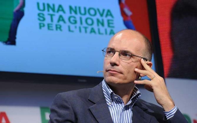 Letta e Grillo, un valzer sulle spine per il Governo