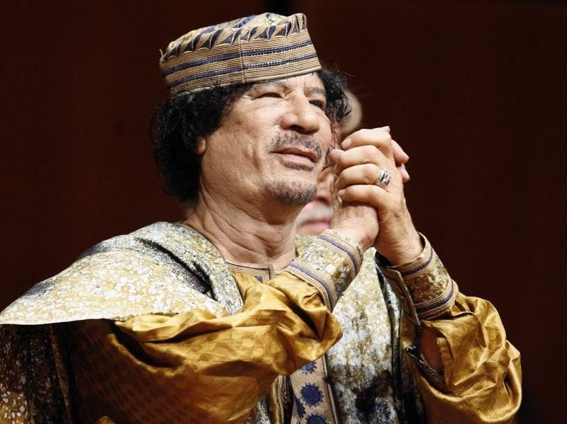 gheddafi 13 I Perché della rivolta libica. E perché lOccidente non interviene