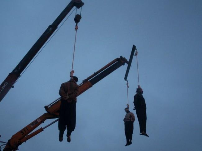 All'ombra di Sakineh, in Iran un'esecuzione ogni otto ore