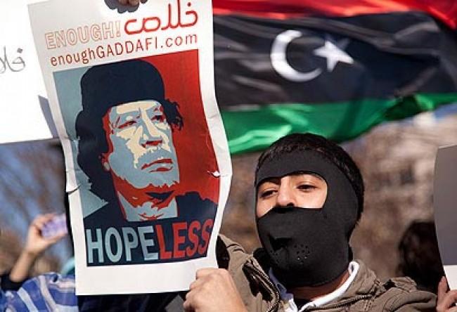 """Voci dalla Libia: """"Mai visto ferite così, persone fatte a pezzi"""" – Ascolta"""
