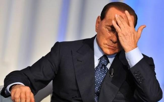 Processo immediato per Berlusconi, in aula il 6 aprile prossimo
