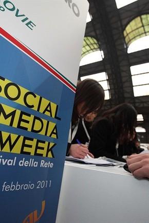 Social Media Week, l'informazione dopo Twitter e Wikileaks