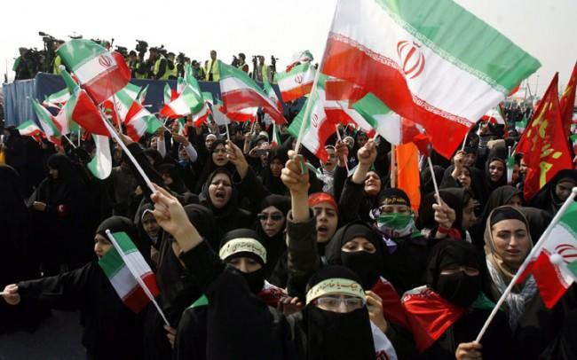 Ora è la volta dell'Iran