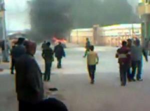 tripoli 300x223 Un testimone da Tripoli: Ci stanno ammazzando tutti! Rapiscono anche i bambini