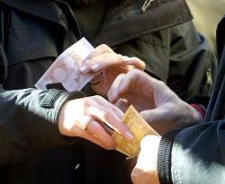 Usura: così le organizzazioni criminali assorbono le aziende lombarde