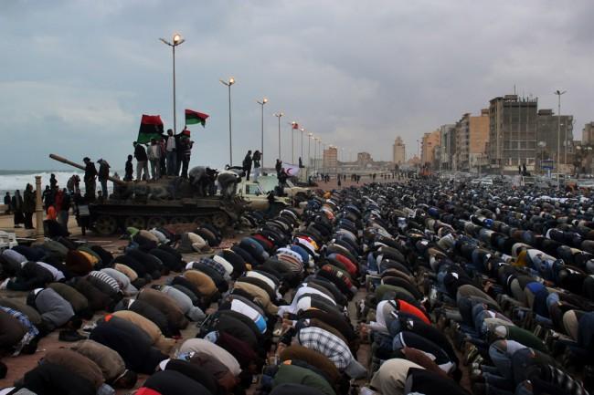 No Fly Zone sulla Libia, è peggio la malattia o la cura?