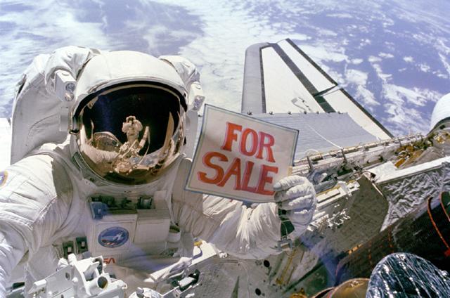 Turismo spaziale:business o progresso tecnologico?