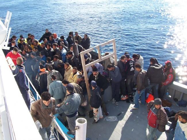«Speriamo ne affoghi qualcuno», così l'altra Italia guarda a Lampedusa