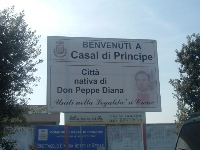 Trucidato dalla Camorra, le parole dimenticate di don Peppe Diana