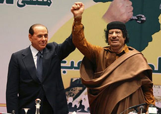 Libia: che fine ha fatto il Trattato di amicizia?